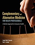 img - for COMPLEMENTARY & ALTERNATIVE MEDICINE FOR HEALTH PROFESSIONALS book / textbook / text book