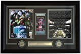 #6: Jason Kelce Signed Framed 18x28 Eagles Super Bowl 52 Parade Speech Collage JSA