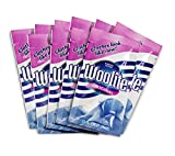 Smooth Trip Woolite Travel Sized Laundry Detergent Packets - 10 Pack,Clear,0.25 fl. oz.