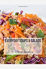 Everyday Soups & Salads (Everyday Dishes Cookbooks) Paperback