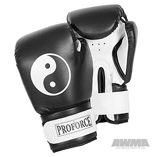 Best boxing gloves yin and yang for 2019