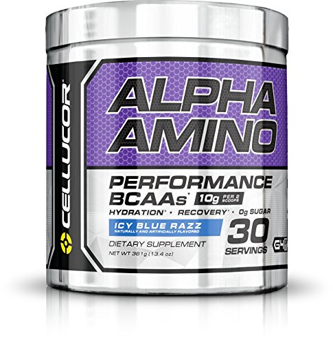 Cellucor Alpha Amino Performance Servings product image