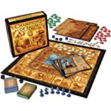 Biblequest Champions of Faith Adventure Board Game.