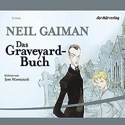 Das Graveyard-Buch
