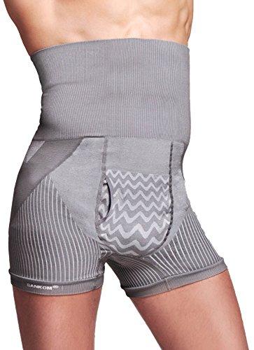 Sankom Men's Posture Correction Shaper Shorts
