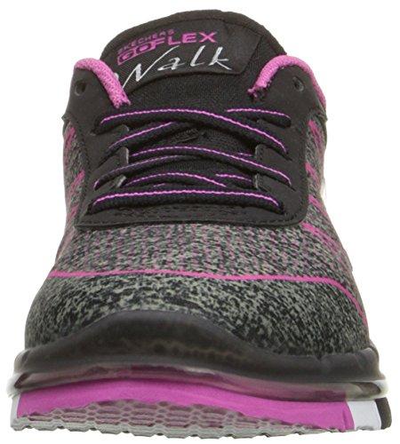Nero Flex Bambina Skechers Basse nbsp;ability Go Sneaker 6SHqvF