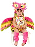 Holly the Owl Girls Halloween Costume