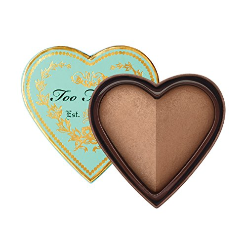 Too Faced Sweet Tea Sweethearts Bronzer Radiant Finish 0.19 oz