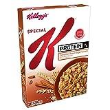 Kellogg's Protein Cereals