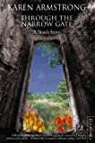 Book cover for Through the Narrow Gate
