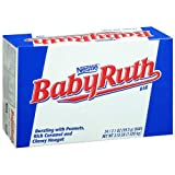 Baby Ruth - 24/2.1 oz. (4 Pack)