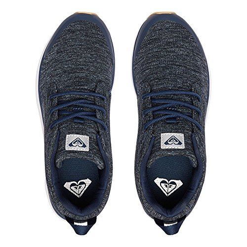 Pour Set Roxy Navy Arjs700124 Baskets Session Femme atwwUq