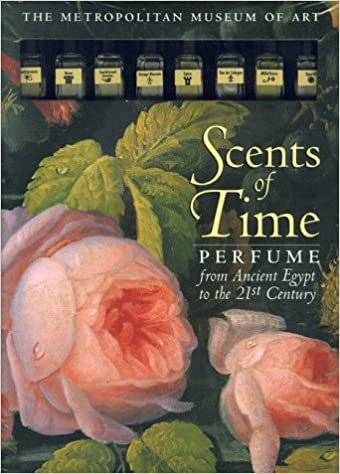 Descargar Desde Utorrent Scents Of Time: Perfume From Ancient Egypt To The 21st Century En PDF