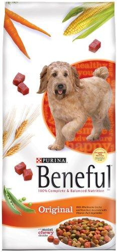 Beneful Adult Dry Dog Food 31.1lb, My Pet Supplies