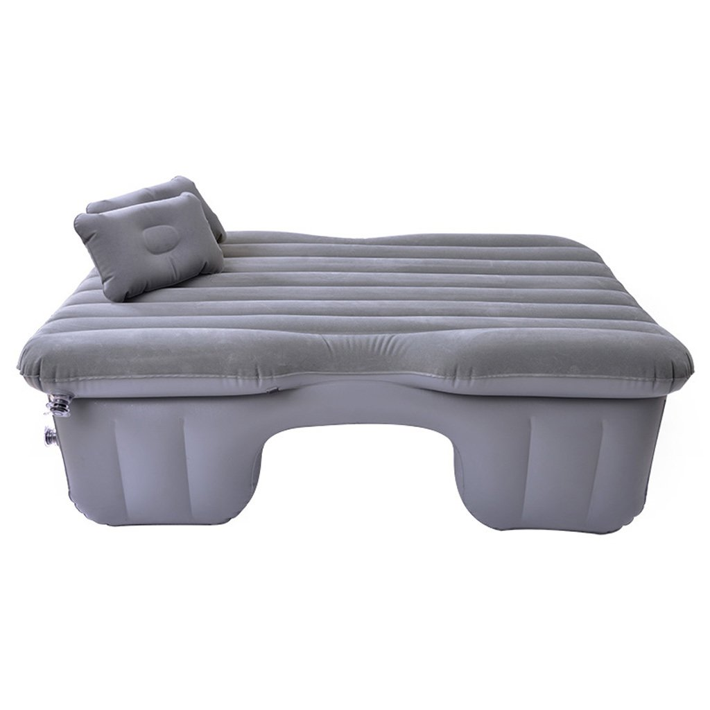 RMJXJJ-car air bed Auto-aufblasbare Bett-Bett Kann durch selbstfahrende Tour Camping Air Bed erhitzt Werden