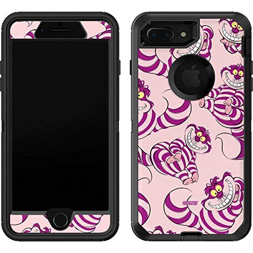 on sale 40767 6afc5 Amazon.com: Skinit Alice in Wonderland OtterBox Defender iPhone 7 ...