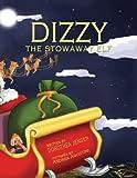 Dizzy, the Stowaway Elf, Dorothea Jensen, 1492370312