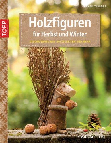 holzfiguren-fr-herbst-und-winter-dekorationen-aus-holzscheiten-und-mehr
