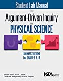 img - for Student Lab Manual for Argument-Driven Inquiry in Physical Science - PB349X4S book / textbook / text book