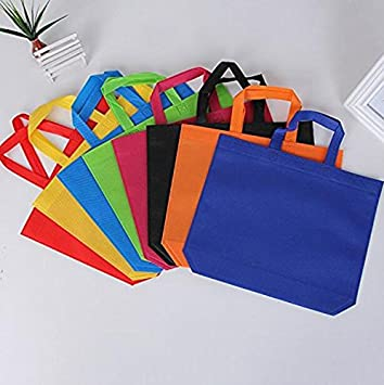 Prácticas bolsas de la compra reutilizables de tela, bolsas ...