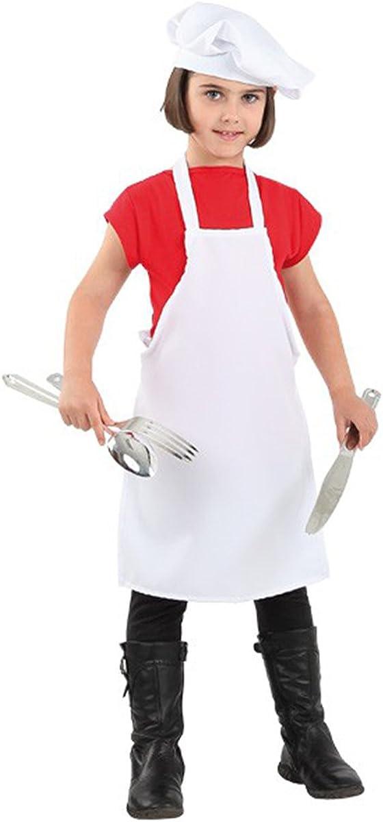 Set Cocinero Infantil: Amazon.es: Ropa y accesorios