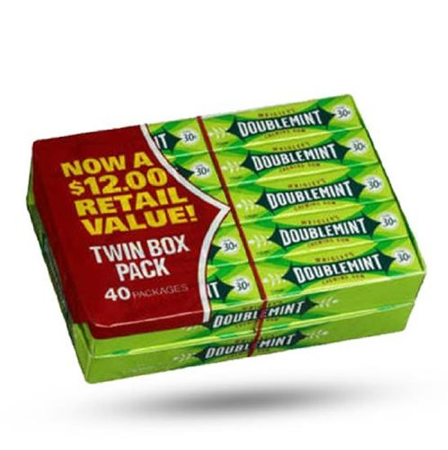 tj7-wrigleys-doublemint-chewing-gum-twin-box-pack-40-five-sticks-packages-200-sticks-total