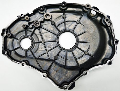 Suzuki OEM Clutch Cover 2009-2013 GSX-R 1000 09-13 GSXR 1000 11341-47H00