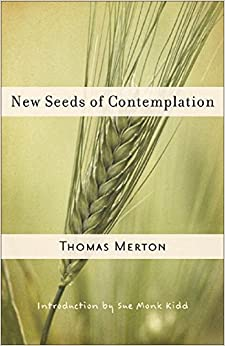 New Seeds of Contemplation (New Directions Paperbook)