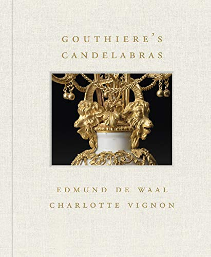Gouthière's Candelabras (Frick Diptych) ()