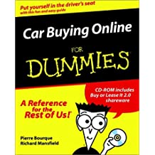 Car Buying Online For Dummies