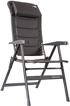 Campingstuhl HighQ Comfortable
