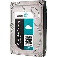 Seagate ST4000NM0004 4 TB 3.5 Internal Hard Drive