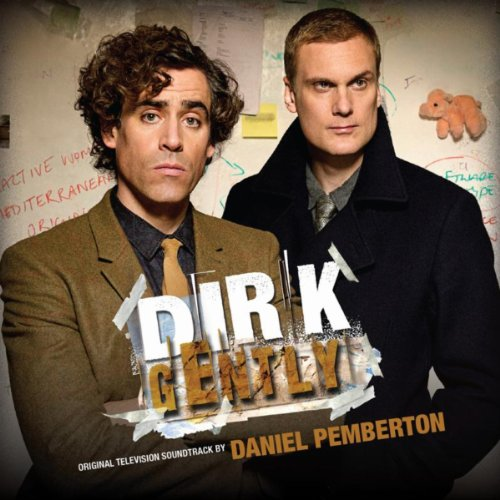Dirk Gently (Soundtrack From T...