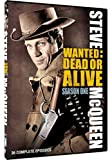 Wanted Dead Or Alive - Season 1