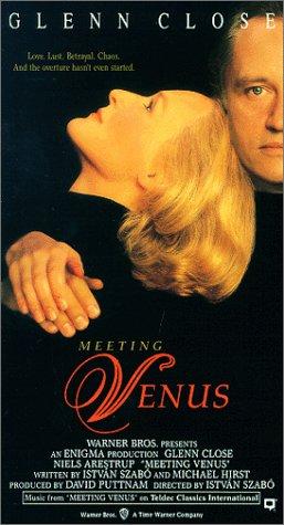 Meeting Venus [VHS]