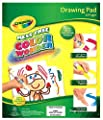 Crayola Color Wonder Drawing Paper-30 Sheets | Educational Computers