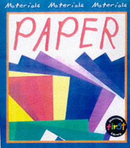 Paper (First Library: Materials)