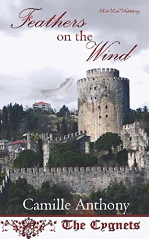 book cover of Feathers In the Wind