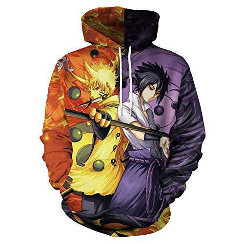 naruto hoodie - 7