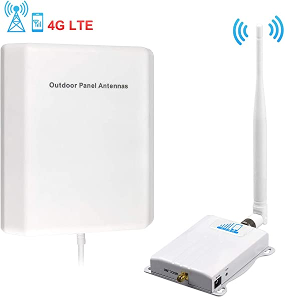 AT&T T-Mobile Signal Booster 4G LTE Cell Phone Signal Booster for Home on t mobile hotspot router, t mobile modems, t mobile cellular router, t mobile wireless router, t mobile phone router, t mobile broadband router,