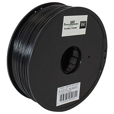 Variations of 3d filament (ABS)