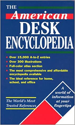 The Oxford American Desk Thesaurus Oxford Desk Reference Series