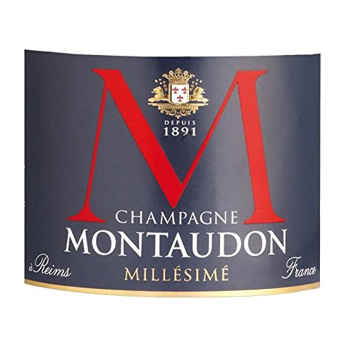 Champagne montaudon millesime 2011 avis