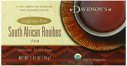 Davidsons Tea African Rooibos 25 Count product image