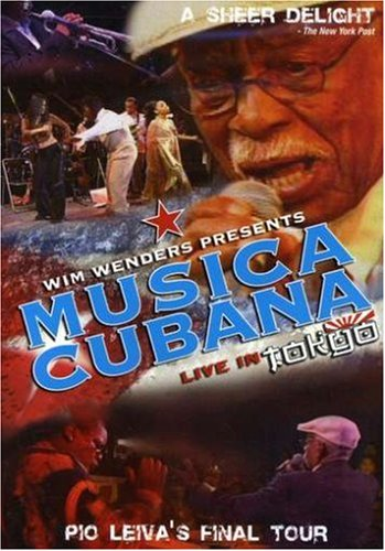 Musica Cubana: Live in Tokyo by Icon Ent. Inc.
