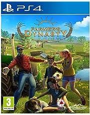 Farmer Dynasty R2 - PlayStation 4