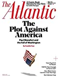 by Atlantic Monthly (312)  Buy new: $21.99 / year 2 used & newfrom$21.99