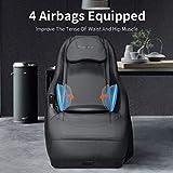 Full Body Electric Shiatsu Massage Chair Fully
