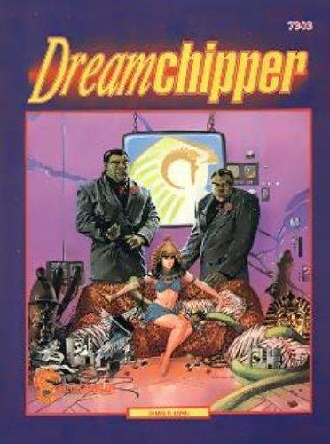 Shadowrun: Dreamchipper (Adventure; FAS7303) (Shadowrun Adventure) -  James D. Long, Paperback