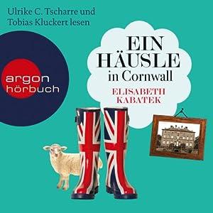 Ein Häusle in Cornwall Hörbuch